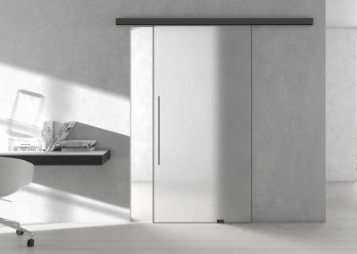 Griffwerk Sliding Door System Planeo Air