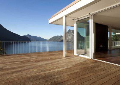Terralan Design Terrassendielen von ZIRO